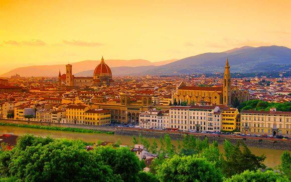 Circuit en Toscane en 7 ou 10 nuits