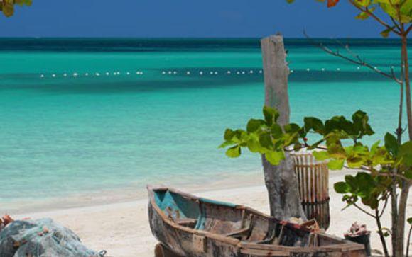 Merrils Beach Resort *** - Negril - Jamaïque