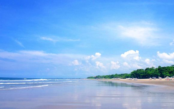 Rendez-vous... à Bali