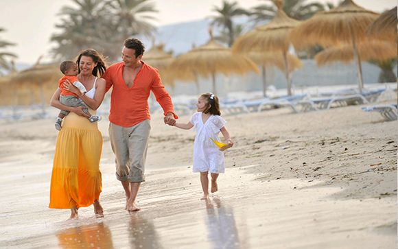 Village Club Med Djerba La Douce 3 Tridents