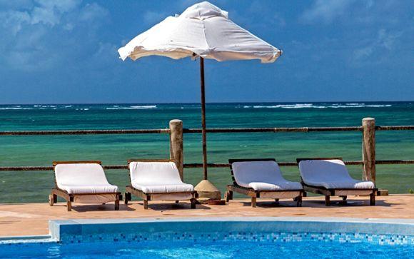 Watamu Bay Resort ****