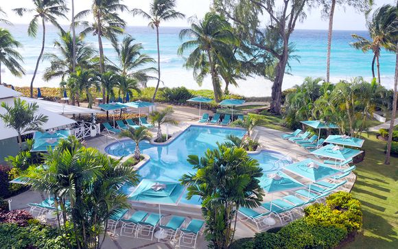 Turtle Beach by Elegant Hotels 4*