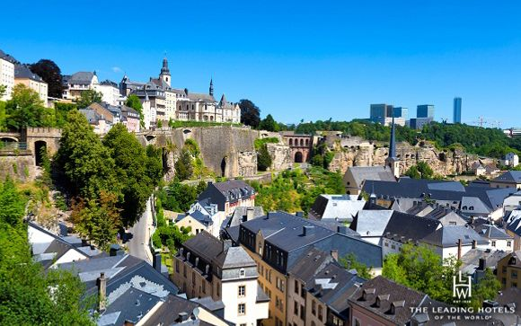 Royal Luxembourg *****