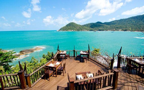 Panviman Resort Koh Phangan ****
