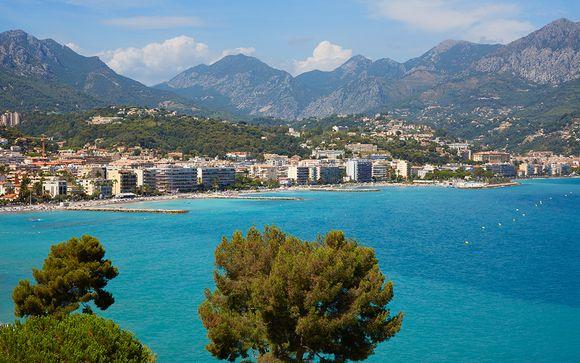 Rendez-vous... à Roquebrune-Cap Martin