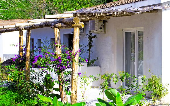 Poussez les porte du BV Kalafiorita Resort 4*
