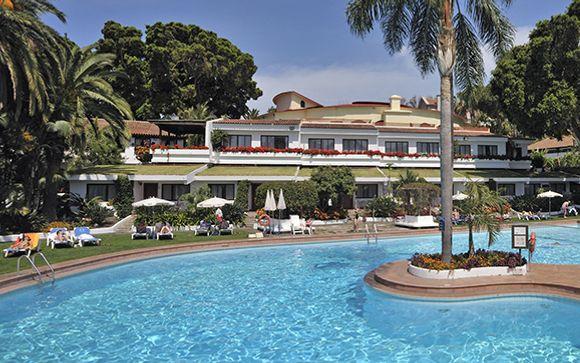 Hôtel Sol Parque San Antonio 4*