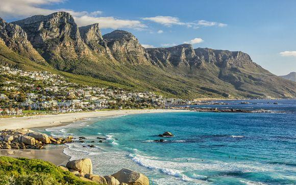 Zoom sur l'escapade Cape Town avec voiture de location