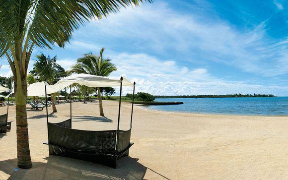Anahita The Resort 5*
