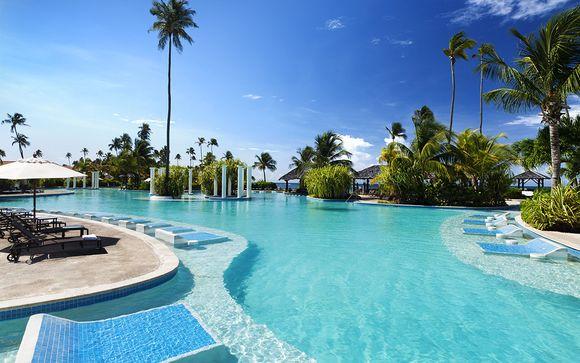 Gran Melia Golf Resort Puerto Rico 5*