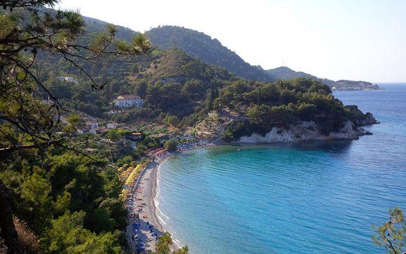 Rendez-vous... à Samos