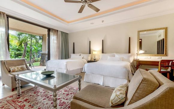Poussez les portes du Westin Turtle Bay Resort & Spa 5* Luxe