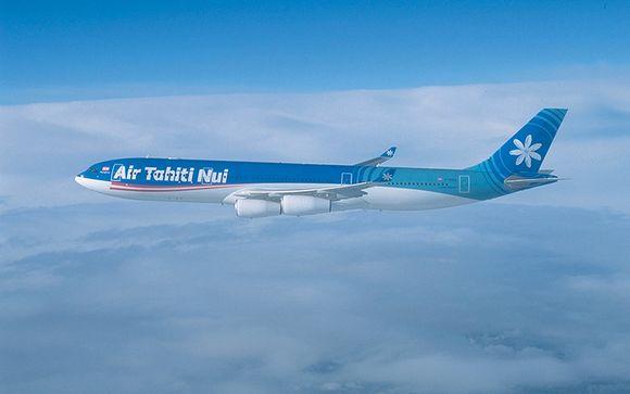 A340 GRATUITEMENT NUI TÉLÉCHARGER AIR TAHITI 300