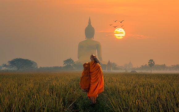 Rendez-vous en... Thailande