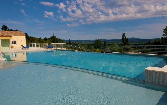 Le Château de Camiole Resort & Spa
