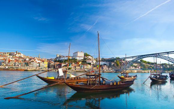 Rendez-vous... à Porto