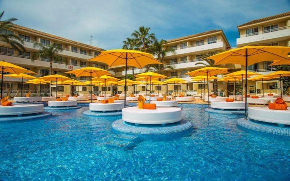Hôtel BH Mallorca 4*