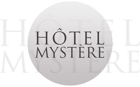 Poussez les portes de votre hôtel Mystère 4*