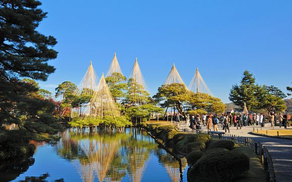 Zoom sur le programme Japon et traditions en 12 nuits