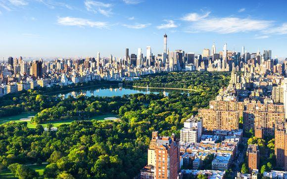 Rendez-vous... à New-York