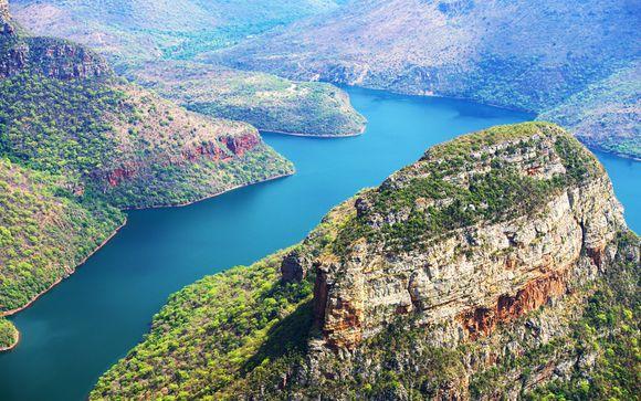 Rendez-vous... en Afrique du Sud !