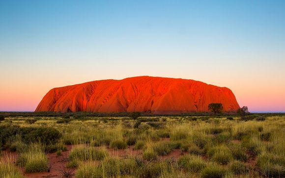 Circuit à la découverte de l'Australie en 10 nuits