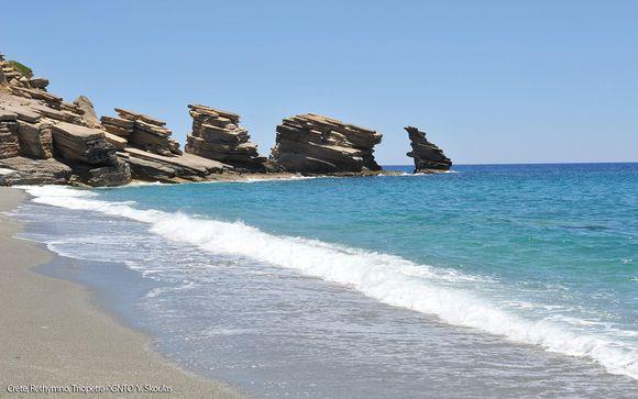 Suivez-nous... en Crète
