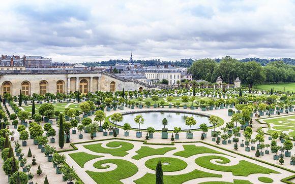 Rendez-vous... à Versailles