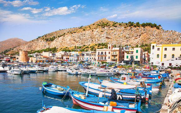 Autotour sous le soleil sicilien