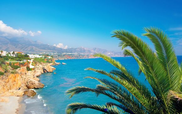 Rendez-vous... sur la Costa del Sol