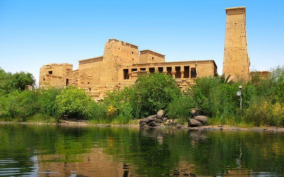 Au fil de l'eau : votre croisière Découverte des Merveilles du Nil