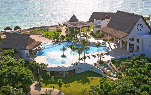 Hôtel Kore Tulum Retreat & Spa Resort 5*