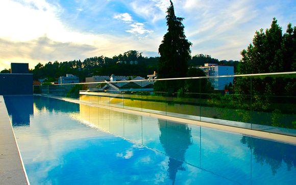 Santa Luzia ArtHotel 4* - Porto - vente-privee - hotel - promo - vente-flash
