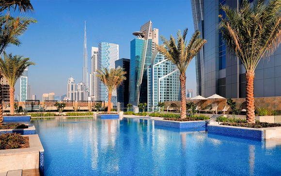 Votre séjour de 3 nuits possible à Dubai