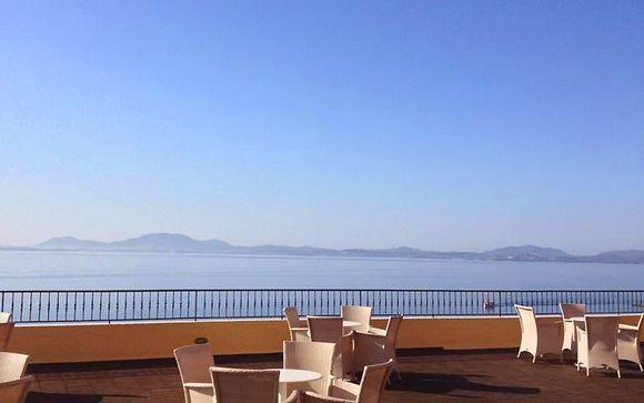 Sensimar Nissaki Beach Resort & Spa 4*