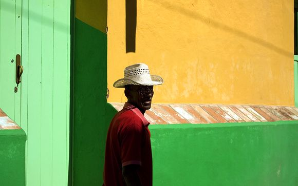 Rendez-vous... à Cuba