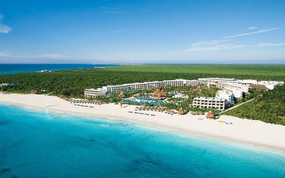 Hôtel Secrets Maroma Beach Riviera Cancun 5*