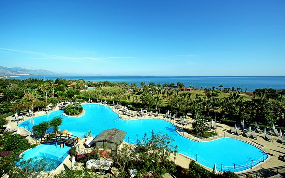 Fiesta Hotels et Resort 4*