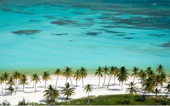 République Dominicaine Punta Cana - Hôtel Sunscape Bavaro Beach Punta Cana 4*  à partir de 393,00 €