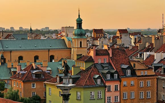 Rendez-vous à... Varsovie