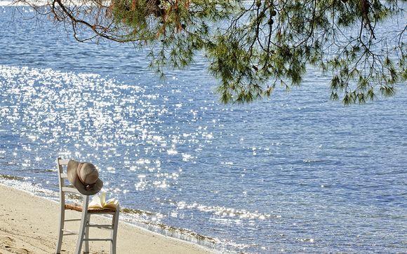 Rendez-vous... sur l'île de Poros