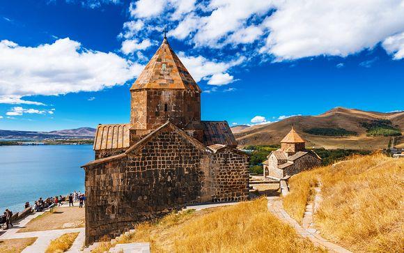 Rendez-vous... en Arménie