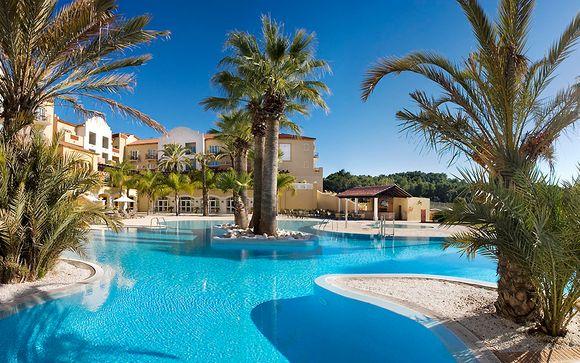 Denia La Sella Golf Resort & Spa 5*