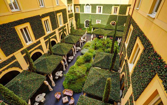 Residenza di Ripetta Suites & Apartments 4*