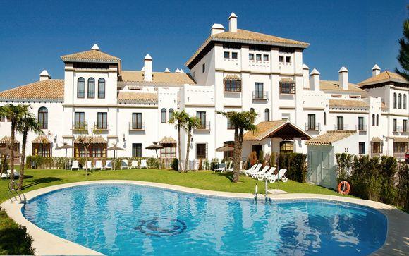 Alegria El Cortijo Golf Hotel 4*