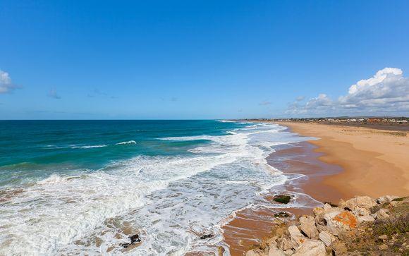 Rendez-vous... sur la Costa De la Luz