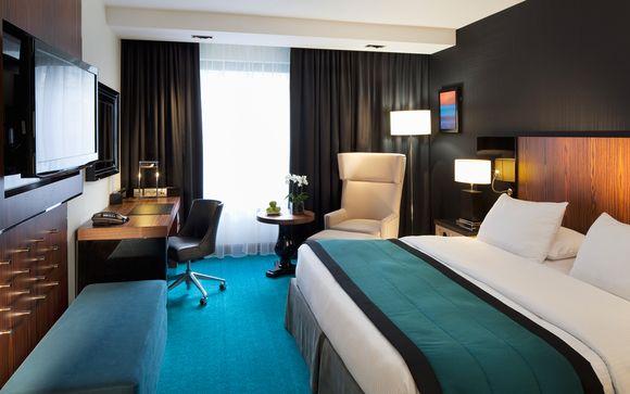 Hôtel Radisson Blu Royal 4*