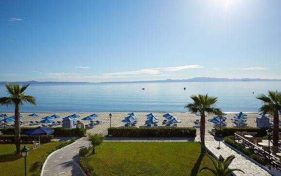 Aegean Melathron Thalasso Spa 5*