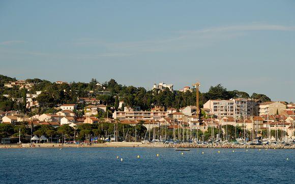 Rendez-vous... à Sainte-Maxime