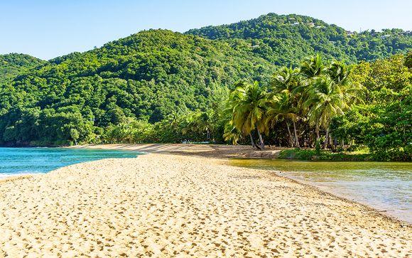 Rendez-vous... aux Antilles